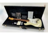 Fender Guitarshop 10th Anniv 1963 NOS Stratocaster