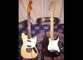 Fender Highway One Stratocaster [2002-2006]