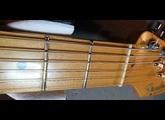 Fender Highway One Stratocaster HSS [2006-2011]