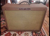 Fender Hot Rod Deluxe - Brown & Jensen Limited Edition