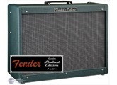 Fender Hot Rod Deluxe - Emerald Green & Eminence Patriot Cannabis Rex Limited Edition