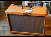 Fender Hot Rod Deluxe III - Lacquered Tweed