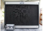Fender Hot Rod Deluxe III - Silver/Black Two-Tone Limited Edition 2012