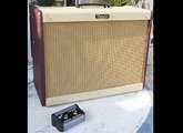 Fender Hot Rod Deluxe III - Wine Red Tan Limited Edition