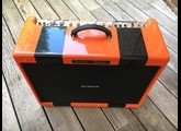 Fender Hot Rod Deluxe - Orange Limited Edition