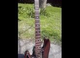 Fender Hot Rod Precision Bass LH