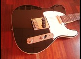 Fender Hot Rodded American Fat Tele