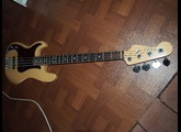 Fender Hot Rodded American Precision Bass
