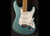 Fender Hot Rodded American Strat Texas Special
