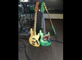 Fender Jazz Bass (1974)