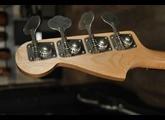 Fender Jazz Bass Fretless Japan