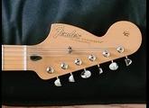 Fender Jimi Hendrix Stratocaster [2018-Current] (97878)