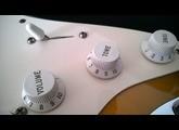 Fender Jimmie Vaughan Tex-Mex Strat