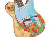 Fender Jimmy Page Telecaster