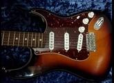 Fender John Mayer Stratocaster