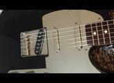 Fender Johnny Hallyday Telecaster