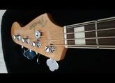 Fender Kingman Bass SCE [2014-Current]