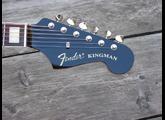 Fender Kingman Jumbo SCE