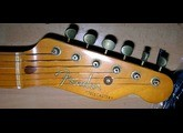 Fender Limited Edition '52 Telecaster Special Japan