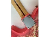 Fender Limited Edition Pink Paisley Telecaster Japan