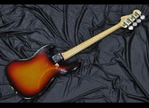 Fender Limited Geddy Lee 1972 Jazz Bass
