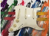 Fender Loaded Pickguard