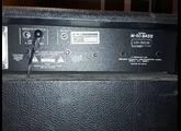 Fender M-80 Bass