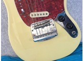 Fender Made in Japan Traditional '70s Mustang