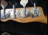 Fender Mike Dirnt Road Worn Precision Bass