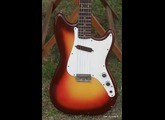 Fender Musicmaster [1951-1963] (4715)