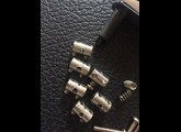 Fender Mustang / Jaguar / Jazzmaster Chevalet / Bridge (82741)