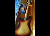 Fender Noel Redding Jazz Bass