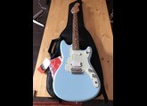 Fender Offset Duo-Sonic HS