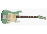 Fender Parallel Universe Volume II Troublemaker Tele Custom Bigsby