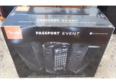Fender Passport Event