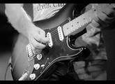 Fender Pickguard Stratocaster