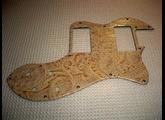 Fender Pickguard Telecaster Thinline (13136)