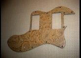 Fender Pickguard Telecaster Thinline (38498)