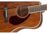 Fender PM-1 Standard Dreadnought NE All-Mahogany