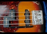 Fender Precision Bass (1966)