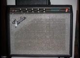 Fender Princeton (Silverface) (91123)