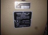 Fender Pro Tube Super-Sonic 212 Enclosure