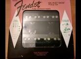 Fender Pure Vintage '74 Jazz Bass Pickup Set