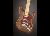 Fender Quilt Maple Top Artisan Stratocaster Maple