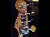 Fender Reggie Hamilton Standard Jazz Bass