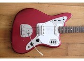 Fender Road Worn '60s Jaguar