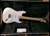 Fender Road Worn Player Stratocaster