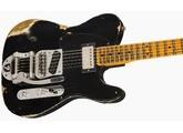 Fender Roasted Poblano Strat Relic