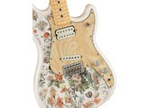 Fender Shawn Mendes Foundation Musicmaster