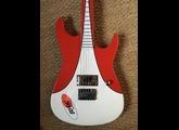 Fender So-Cal Speed Shop Guitar